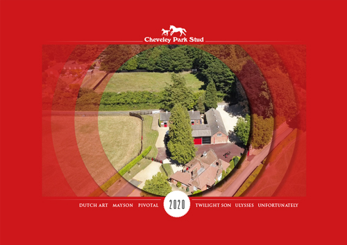 Download the Cheveley Park Brochure 2020 (9.68MB)