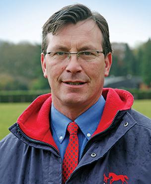 John Hernon