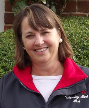 Julie Rivers